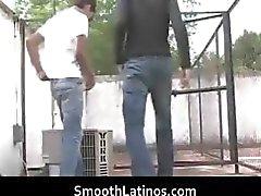 Caldi latini dei gay con porno gay