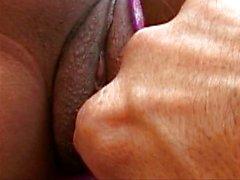 Black pussy licker