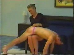 Ever been spanked like trhis?