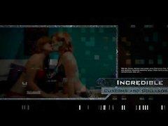 Jayne Cobb Porn Star Promo Video