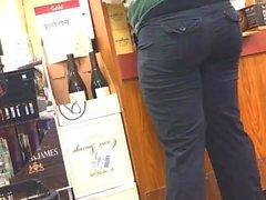 liquor store booty