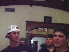 NεwØAΣΣ della Fraternità - Video segreto