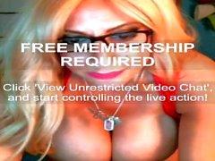 Den taylor i Stevens - iFriends Web Cams Visa i