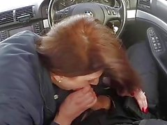Fake Cop Romanian anally probed by undercover agent