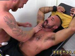 Italialaisia nuoret pojat Gay Sex tumblr ja Alessio Romeron on muodostunut