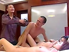 Thailand horny and nasty girls fucks black man