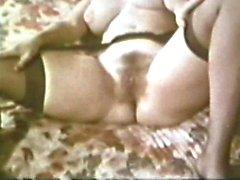 Softcore Nudes 509 1960's - Scene 1