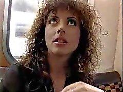 Seksi Olgun Kadın s Anal Casting.F70