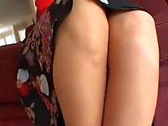 Sexy MILF Darryl Hannah