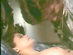 Escena Hot de la película de la vendimia 1,983