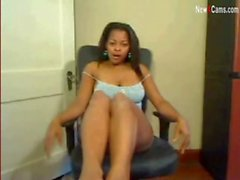 Ebony Mature Webcam Hot Show
