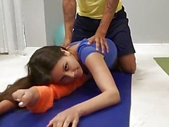 lucy doll fucked like a contortionist