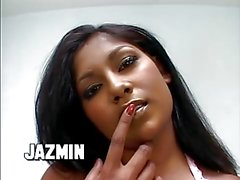 Hot Jazmin Fucked Out
