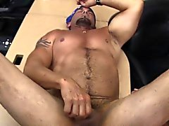 Pawnshop biker amador assfucks para quickcash