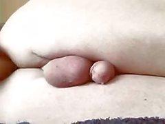 de ordeño próstata