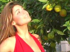 Gabriella - Outdoor 01-02