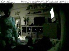 teen caught masturbating in bedroom (hidden cam - peepholecam 110612)