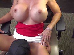 Boy and Hot wife