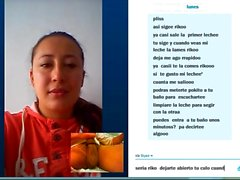 caliente casada mexicana mama verga on-line