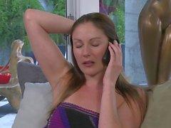 Deauxma et Elexis Monroe Lick Some Pussy