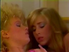 Classic And Sweet Lesbian Threesome With Trinity