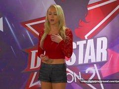 UP Star Season 2 - Alix Lodjur