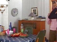 Femte högskolaflickor mellan Norge har lesbisk Gruppen orgier bara för skojs
