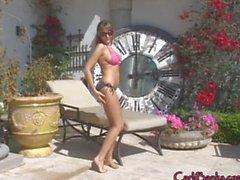 Carli Banks - Sunny Oil