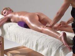 Coxy Blissful Relaxing Body Massage