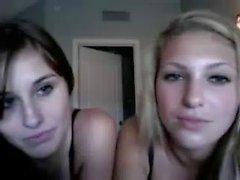 College lesbians on webcam GF Porn