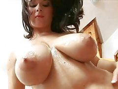 Thick White Girl With Big Tits