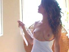 Malena Morgan - LittleMutt - Solo Bts
