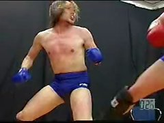 japanese mixed wrestling