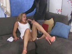 Hot Stepmom fucked by Son