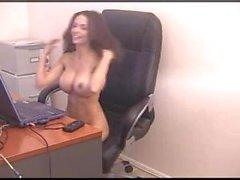 Catalina Cruz - chat och könsbestämma 2005/12/08