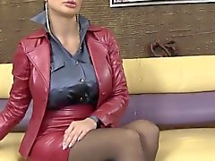 Big titted europäischen bezaubernd Prostituierte lieben DP-