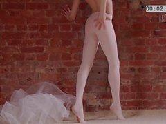 Flexible Ballerina Annett. flexi02