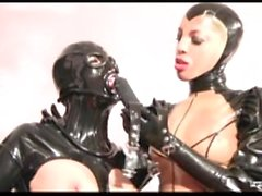 Fetish Live - Daily Morning Ritual