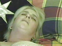english mature blonde