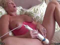 BBC For Granny Gilf Tracy
