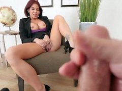 Fucking meine fette Mutter Ryder Skye in Stiefmutter Sex Sessions