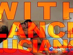 Diego Sans och för lans Luciano