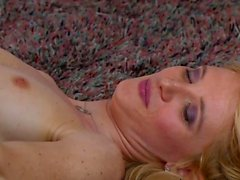 Hot blonde was made for poledancing and hard fuck