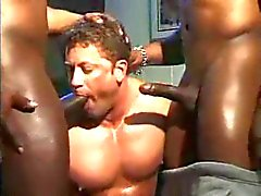 En cock sucking sammanställning