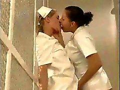 Hot Nurses