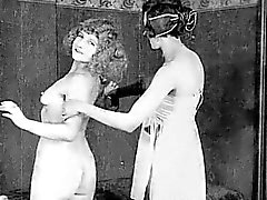 1920 pornoa : Faimenette työpajassa