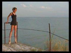 Odessa model - Taisiya Kharlamova