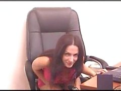 Catalina Cruz - nudechat in rosa 2005-11-07