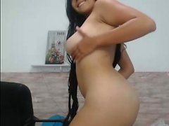 Tenderfoot Action Including A Dirty Blackhaired Slut