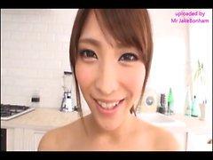Japanese Nude Maid Kokomi Sakura 1 (MrBonham)